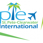 St. Pete Airport Logo