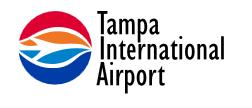 Tampa Airport Logo
