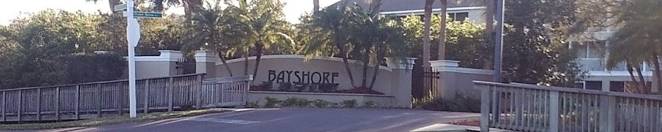 Life at Bayshore Townhomes