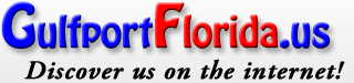 gulfport_florida_us_logo